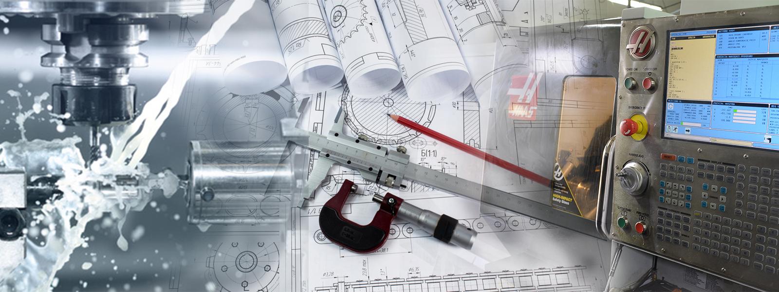 Usługi CNC, toczenie, frezowanie, naprawa i regeneracja części zamiennych diesla